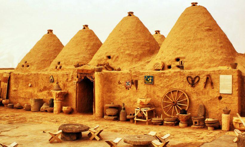 Göbeklitepe'den Harran'a turizm bereketi