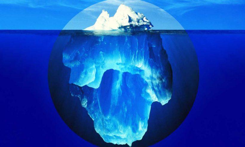 Buzullarda erime hızlandı