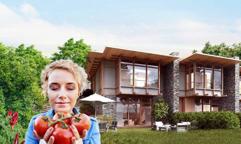"""""""Hayat normale döndüğünde müstakil ev ve araziye yatırım artacak"""""""