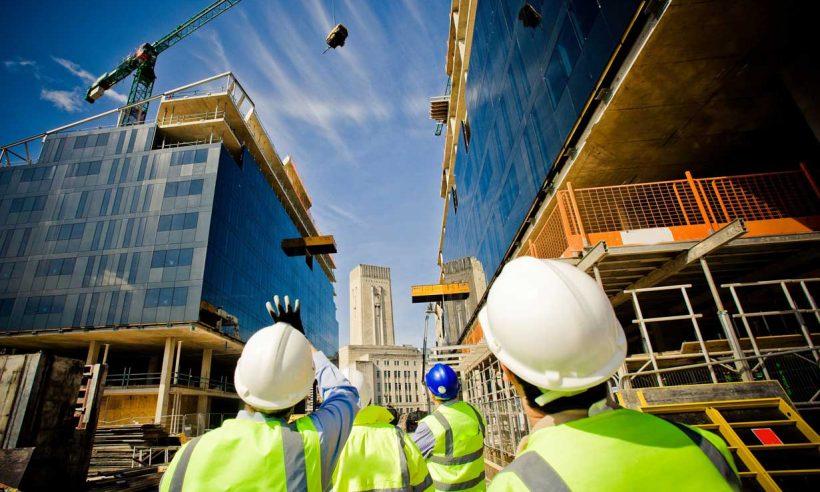 İnşaat sektörü güven endeksinde yüzde 11,6'lık artış