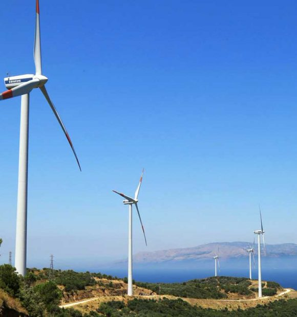 Yenilenebilir enerjide 2024 hedefi yüzde 49 büyüme