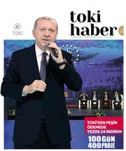 TOKİ Haber Sayı 103
