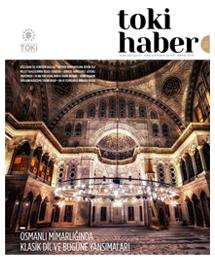 TOKİ Haber Dergisi Sayı 111