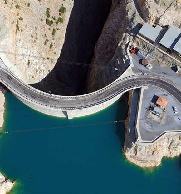 Ermenek Barajı'ndan ekonomiye 3,5 milyar liralık katkı