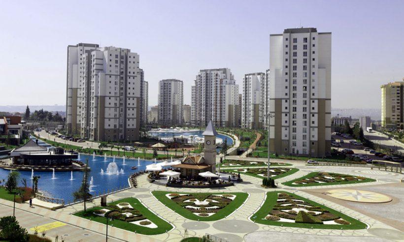 Türkiye, emlak pazarı sıralamasında 14. basamakta yer aldı