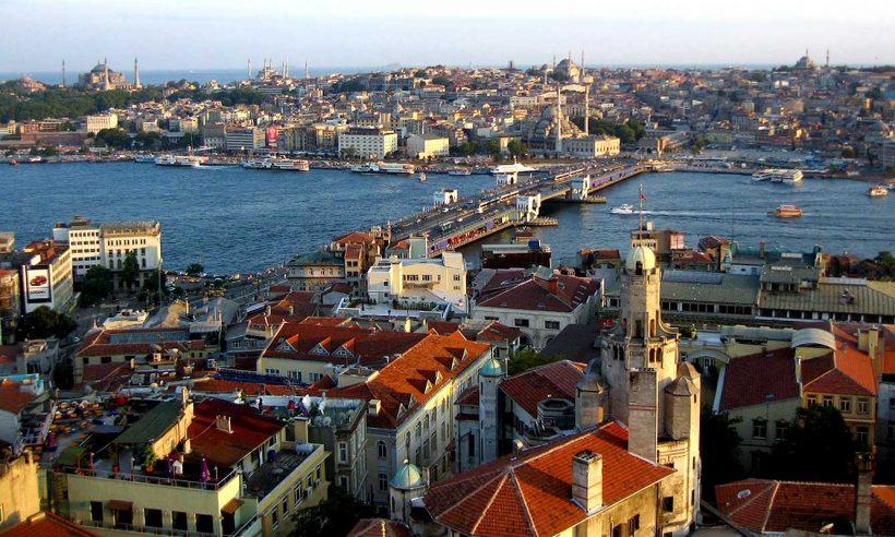 Bilim insanlarından İstanbul için deprem senaryosu