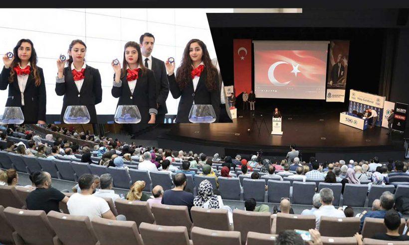 """Koronavirüs tedbirleri kapsamında TOKİ'nin """"kura törenleri"""" iptal edildi"""
