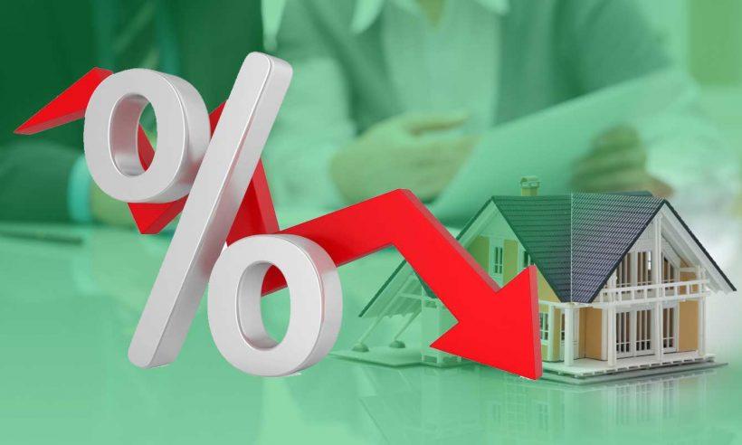 Kredi faizleri en düşük seviyede