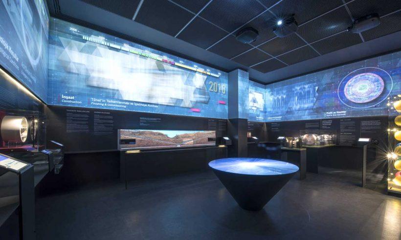 Avcı Architects'ten farklı coğrafyalarda özel tasarımlar