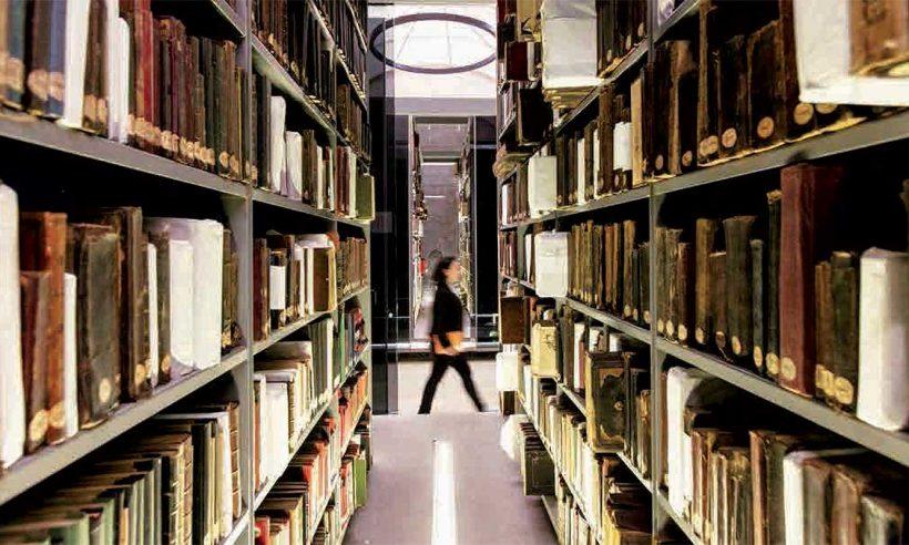 14 yeni kütüphane projesi