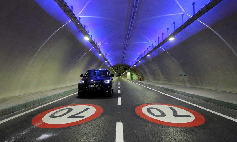 Avrasya Tüneli'nden ülke ekonomisine 6 milyar liralık katkı
