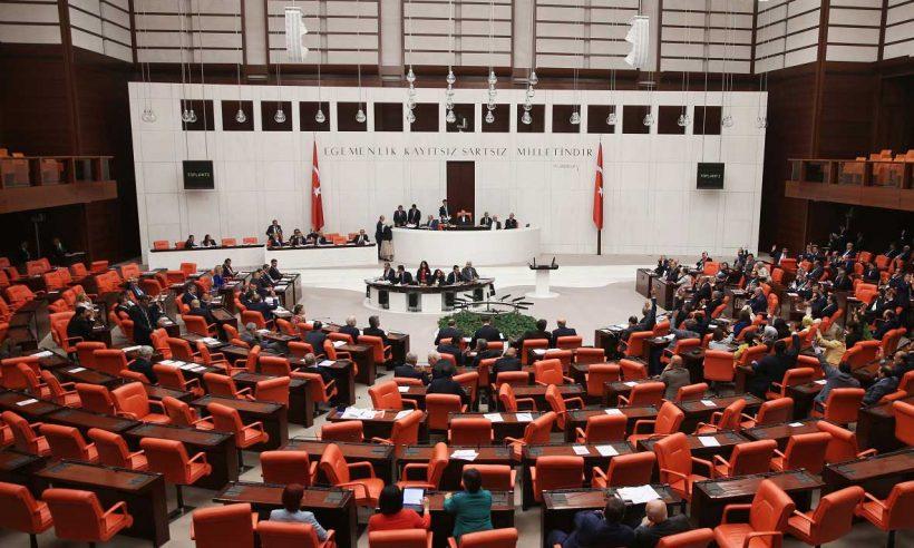 Meclis'te Türkiye Çevre Ajansı görüşülecek