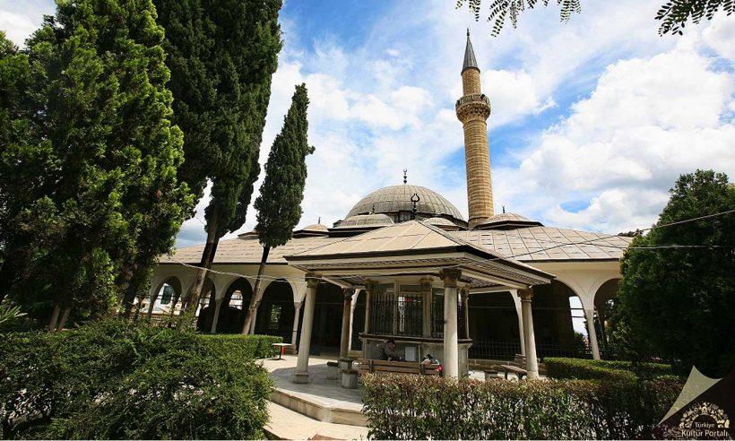 Mimar Sinan'ın 466 yıllık eseri restore edildi