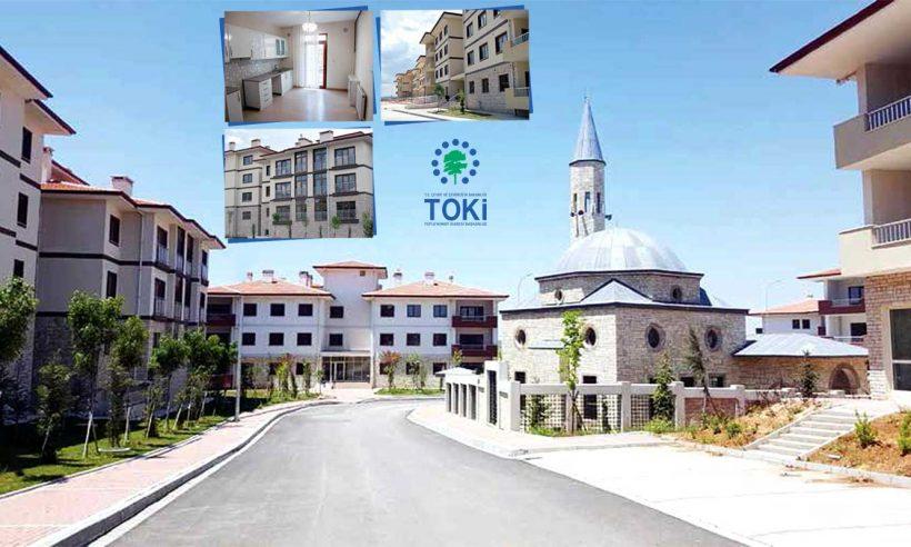 50 bin konutluk Kuzeyşehir'in inşası sürüyor