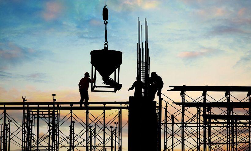 Güven endeksi şubatta inşaat sektöründe düştü