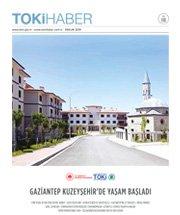 TOKİ Dergi Sayı 118