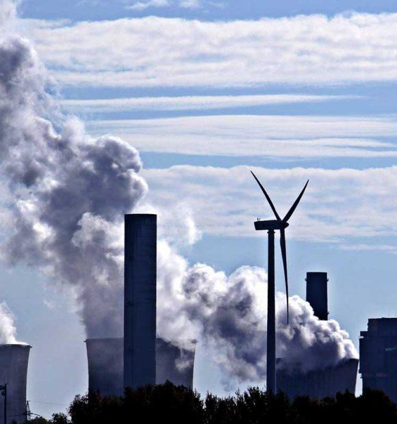 Türkiye sera gazı salınımını 30 yılda yüzde 80 azaltacak