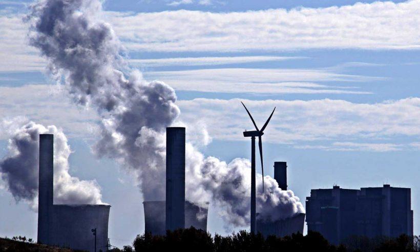 Doğayı kirleten tesislere 9 ayda 208 milyon lira ceza kesildi