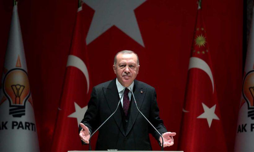 Cumhurbaşkanı Erdoğan: Elazığ ve Malatya'da 6 bin 400 konut yapılacak