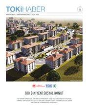 TOKİ Dergi Sayı 119