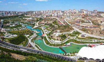 TOKİ'den başkente dev yatırımlar