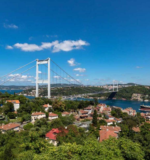 İstanbul'da kirlilik yüzde 10 azaldı