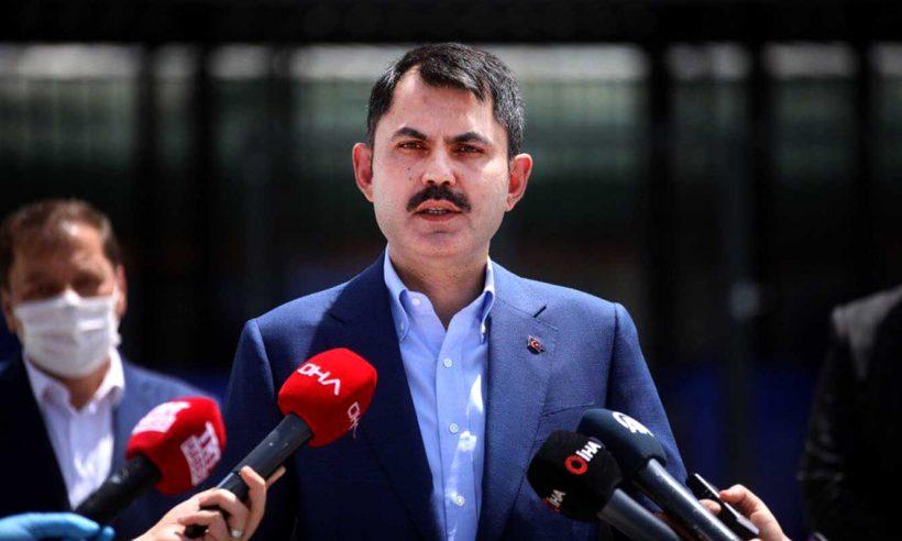 Malatya'daki depremzede konutları bir yıl içinde teslim edilecek