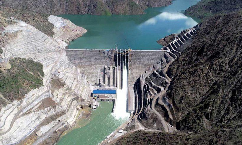 Cumhurbaşkanı Erdoğan: Hidroelektrik kapasitesinde ilk 10'dayız