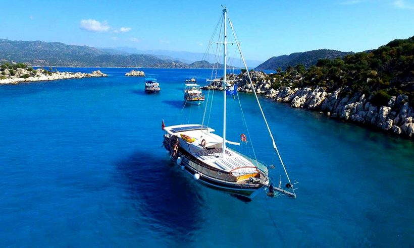 Teknelere 'Pis Su Takip Sistemi'