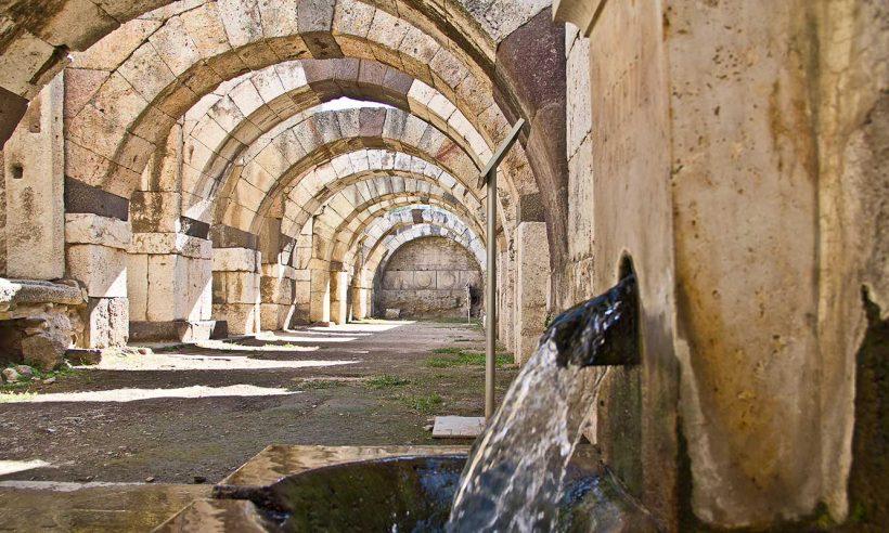 Kemeraltı ve Agora UNESCO yolunda