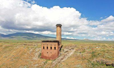 Anadolu'nun ilk Türk camisi restore edilecek