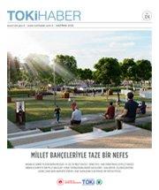 TOKİ Dergi Sayı 124