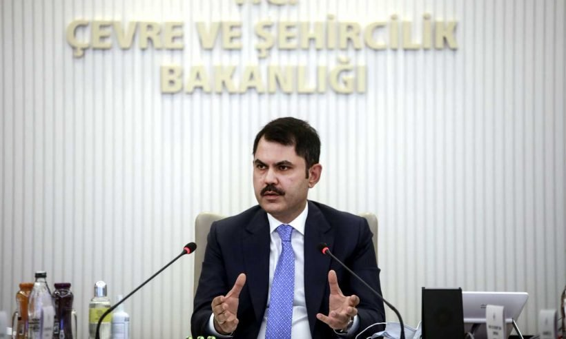 Bakan Kurum: TOKİ'de yüzde 20 indirim kampanyasını tekrarlıyoruz