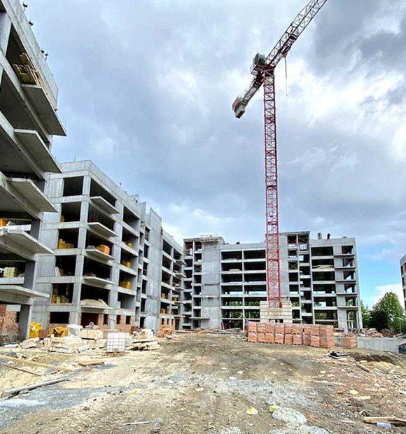 Şubat ayı inşaat maliyet endeksi açıklandı