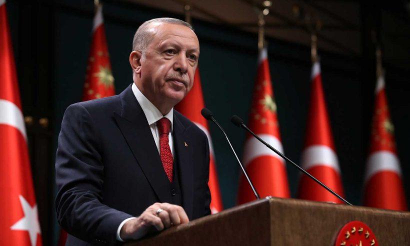 Cumhurbaşkanı Erdoğan'dan Elazığ ve Malatya'daki afet konutları hakkında açıklama
