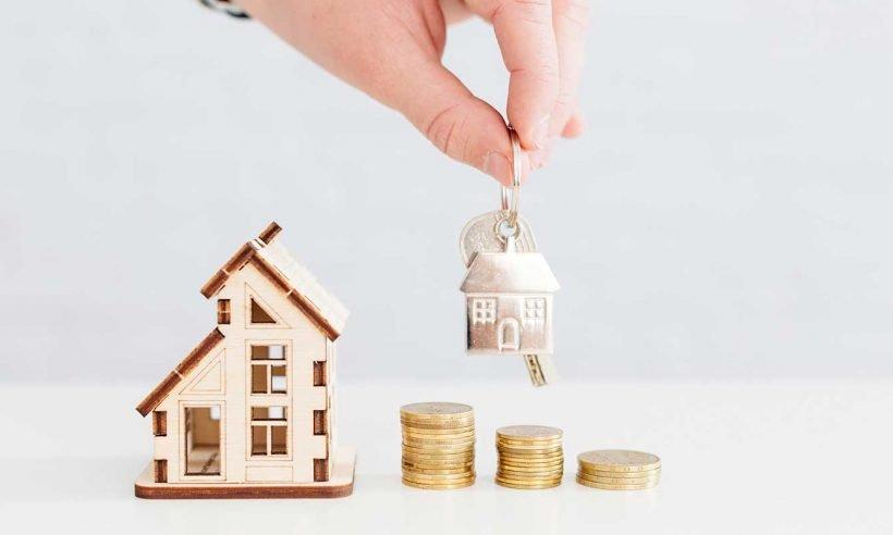 Konut Fiyat Endeksi temmuz ayında yüzde 2,8 arttı