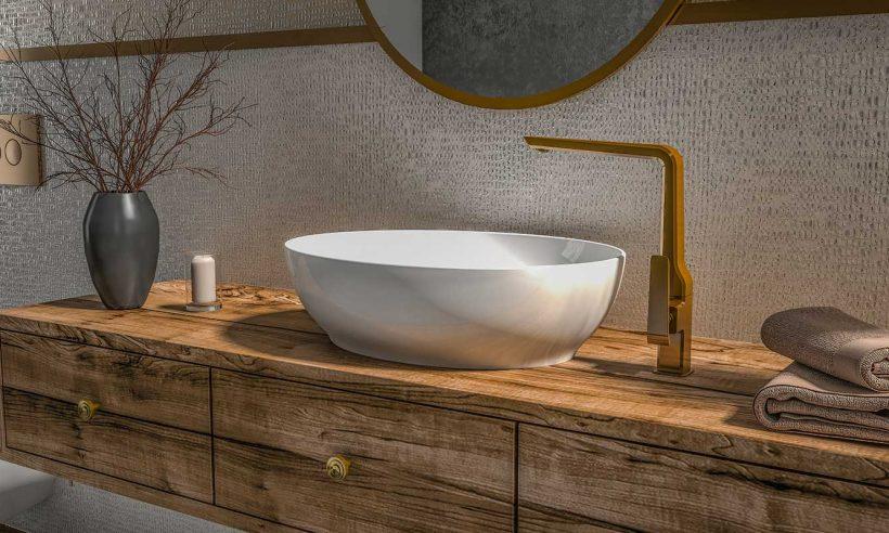 Bien'den banyolar için seçkin tasarımlar