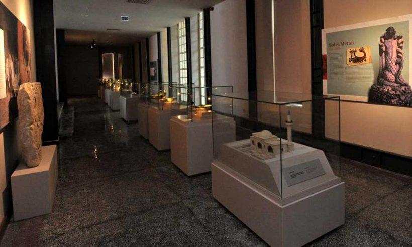 Yeni Tarsus Müzesi açıldı