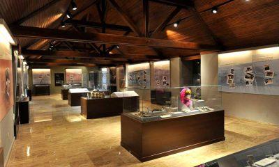 Restore edilen 3 müze ziyarete açıldı