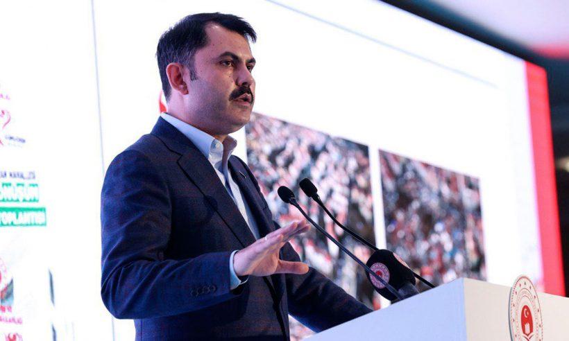 """""""Amacımız Elazığ, Malatya ve İzmir'de yaraları bir an önce sarmak"""""""