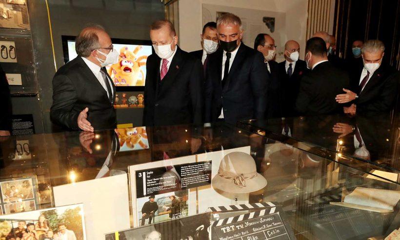Atlas 1948 İstanbul Sinema Müzesi kapılarını açtı