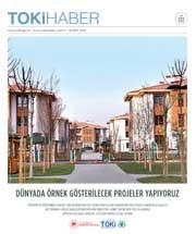 TOKİ Dergi Sayı 132