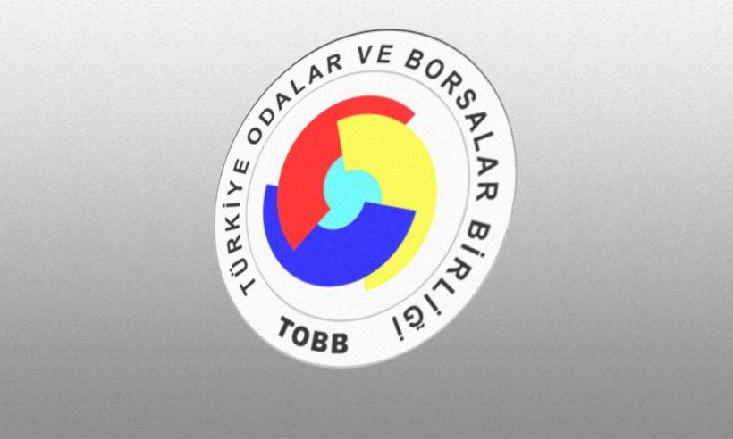 TOBB'a Filistin'de OSB kurma izni