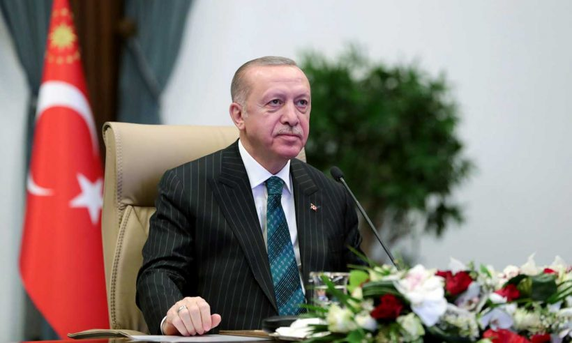 """""""Türkiye'yi nükleer enerji sahibi ülkeler ligine katacağız"""""""