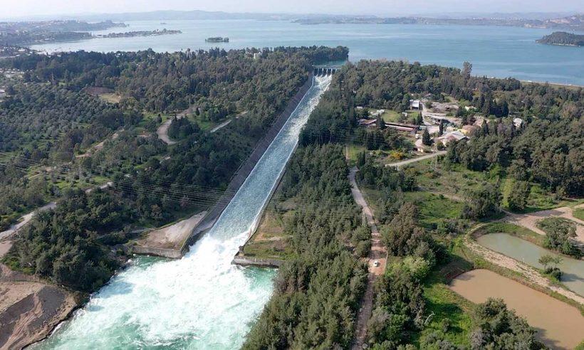 Seyhan Barajından 65 yılda ekonomiye 78 milyar liralık katkı