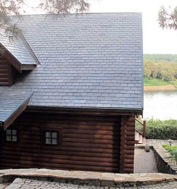 Doğal ve uzun ömürlü çatı kaplama: Arduvaz