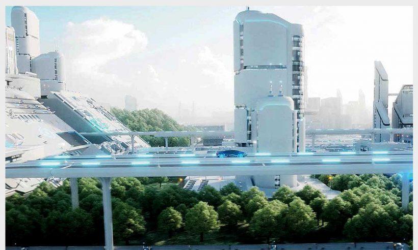 Mimarlık dünyasında ve yapı sektöründe sanal gerçeklik