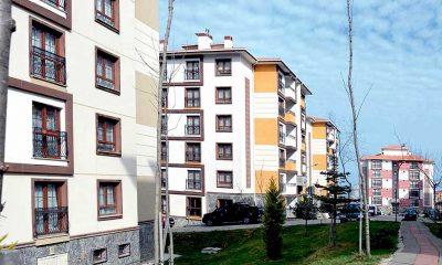 Giresun'da doğal ve sakin bir yerleşim: Bulancak Toplu Konutları