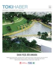 TOKİ Dergi Sayı 135