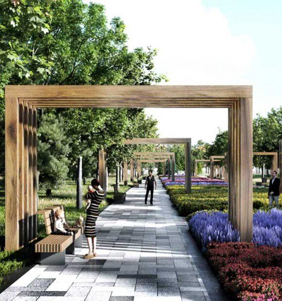 TOKİ bu ay 7 yeni millet bahçesinin ihalesini yapacak